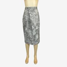 -extravagant one-fold skirt-23