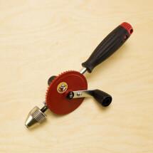 -Hand Drill 8mm-21
