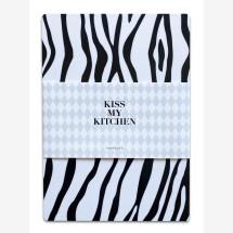 -Breakfast board Kiss My Kitchen Wild White-21