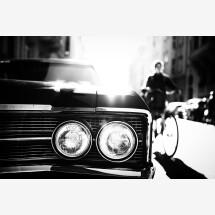"-Foto-Print hinter Acrylglas ""Buick""-20"