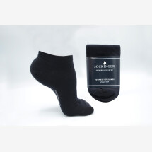 -SOCKINGER FOOTLINGS in black-20