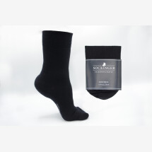 -SOCKINGER BUSINESS SOCK in black-20