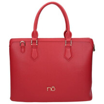 -Business bag in red-21