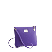 -Crossbody purple bag-23