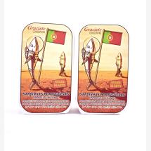 -Portuguese Sardines in Spicy Olive Oil Graciete-21