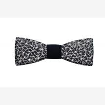 -BeWooden Cassio wooden bow tie-21