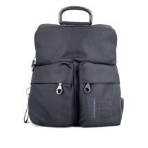 -Mandarina Duck MD20 City Backpack black-21