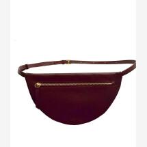 -Moon Bum Bag Bordeaux XL-21