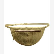 -Moon Bum Bag Gold XL-21