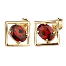 -Charming Small Earrings-21
