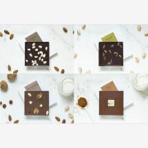 -Noble set of 4 chocolate bars-20