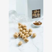 -Caramel almond-21