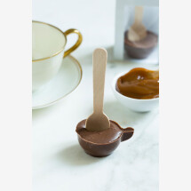 -hot spoon with caramel-21