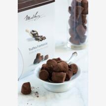 -Mathez Trüffelpralinés Féve de cacao-21