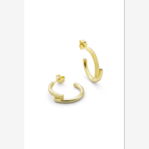 -COCO Hoops Mini Gold-21