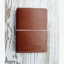 -Cognac classic notebook-21