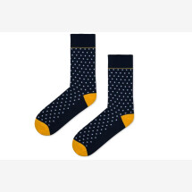 -Blue-yellow Coloo socks-21