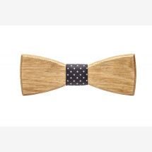 -BeWooden Coloo wooden bow tie-21