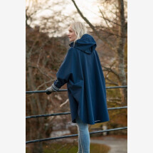 -Blaest Rainwear Modell Poncho-Marius-Berlin-22