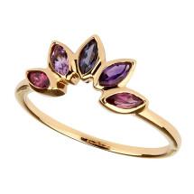 -Crown ring gold-2