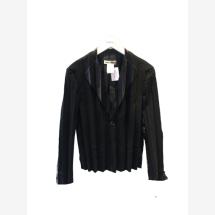 -Tuxedo jacket Issey Miake-2