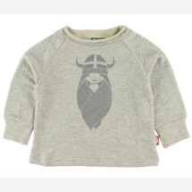 -Danefae silver sweatshirt with Freja-21