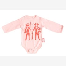 -Danefae Peach Storm Body with two Vikings-21