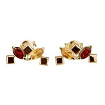 -Daring little earrings-21