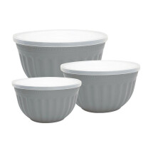 -GreenGate bowl with lid Alice Gray set of 3-22