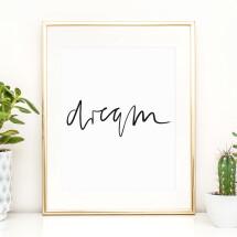 -Tales by Jen Art Print: Dream-21