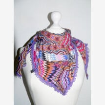-Cozy triangle scarf-21