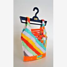 -Glass top orange-21