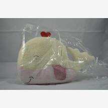-Cushion whale pink-21