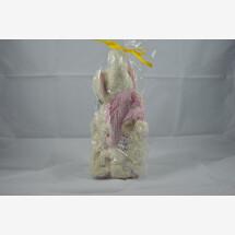 -Hand puppet elephant pink-21