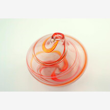 "-Murano Glass Blown Vase ""TXARRO""-21"