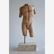-Little Torso refractory ceramic-21