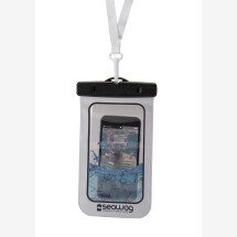 -SEAWAG waterproof cell phone cover white / black-21