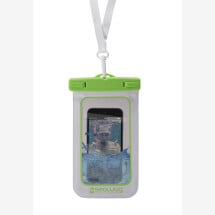 -SEAWAG waterproof cell phone cover white / green-21
