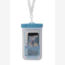 -SEAWAG waterproof cell phone cover white / blue-21