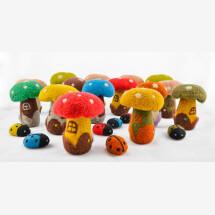 -Felt mushroom-20