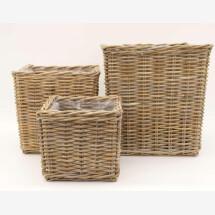 -Square basket 35x35x35cm-21