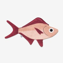 -Don Fisher Pink Alfonsino Pencil Case-21