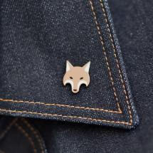 -Fox Enamel Pin-20