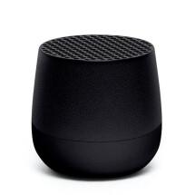 -Lexon Black 3W Portable Bluetooth Speaker-21