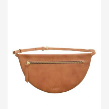 -Moon Bum Bag Cognac XL-21