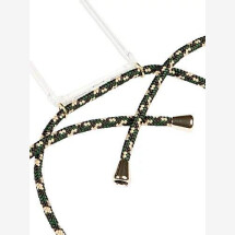 -XouXou Green Camouflage Phone Necklace-21