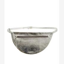 -Moon Bum Bag Silber XL-21