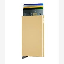 -Secrid Cardprotector Gold-22