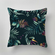 -Cushion DARK TROPIC-21