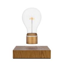 -Flyte Gold Cap Oak Base Royal Light Bulb-21